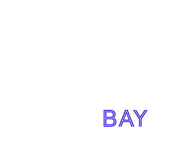 OrbitBay Logo White Free.png