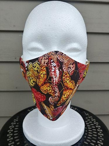 Butterfly Mask (Medium)