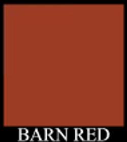 BarnRed