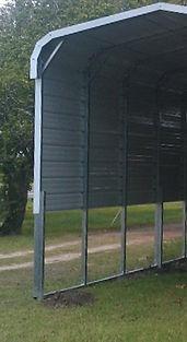Carports and Metal Buildings