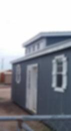 Cabins & Storage Repos