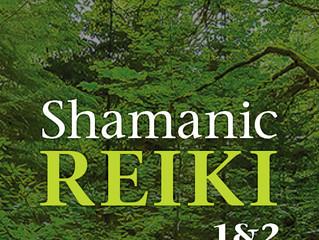 Shamanic Reiki 1+2 On-line Course