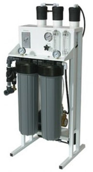 HRO3 Commercial Water Filtration System