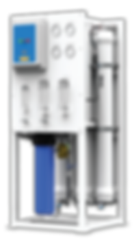 HRO6 Commercial Water Filtration System