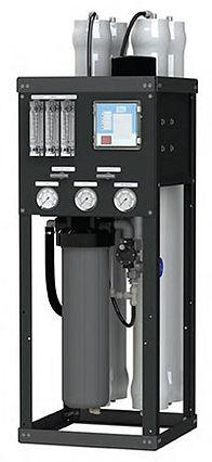 HRO4 Commercial Membrane System