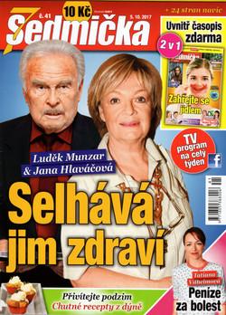 Empresa Media - Sedmička