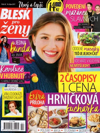 STYLEITCZ Stylistka Sarka Stursova fashion moda Blesk pro zeny