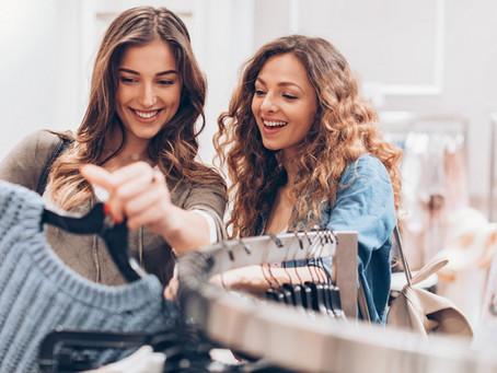 AKCE: ZDARMA 2 hodiny osobních nákupů s módním stylistou STYLEIT.CZ v Centrum Chodov