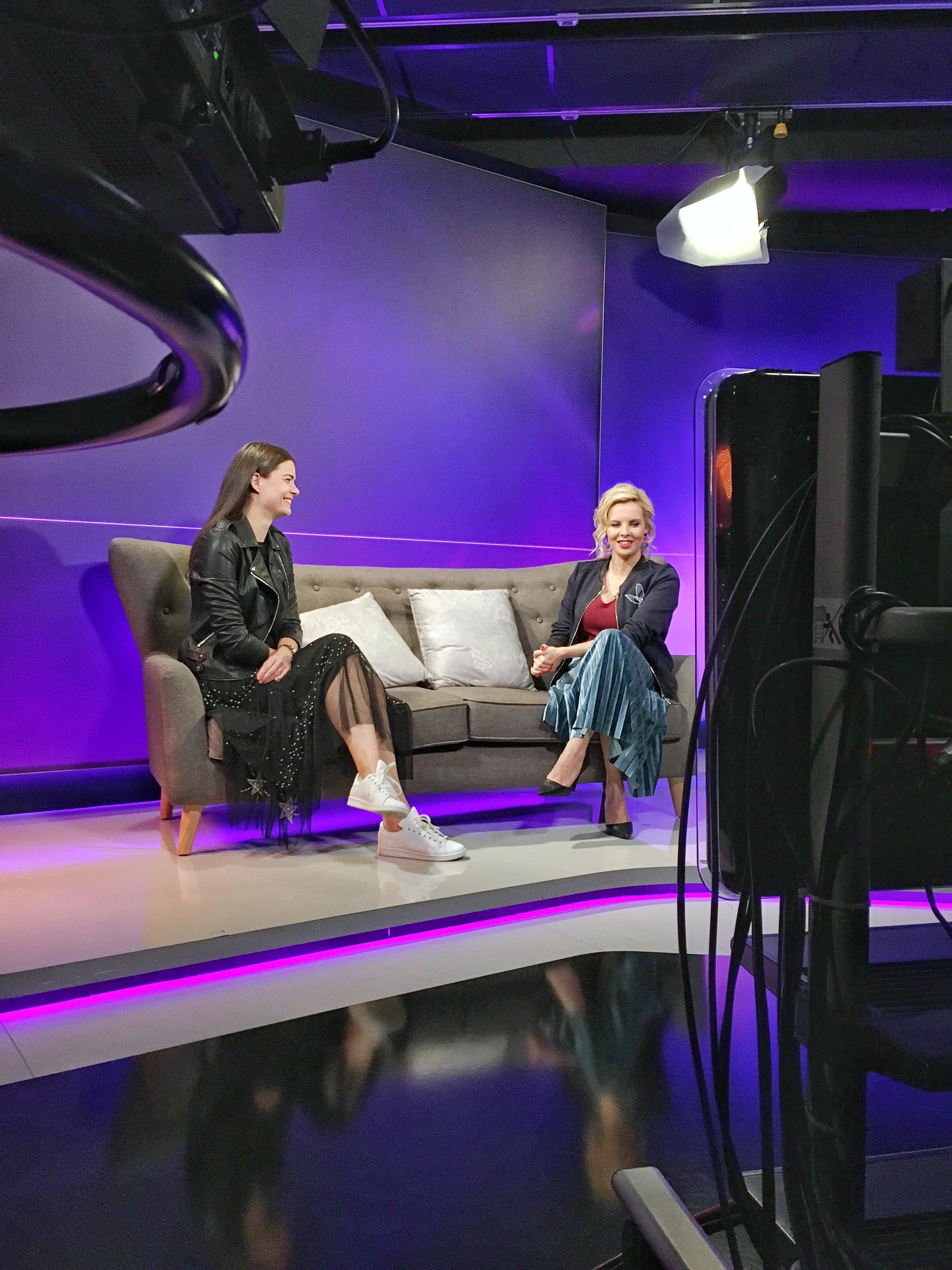 Barrandov TV PAPARAZZI