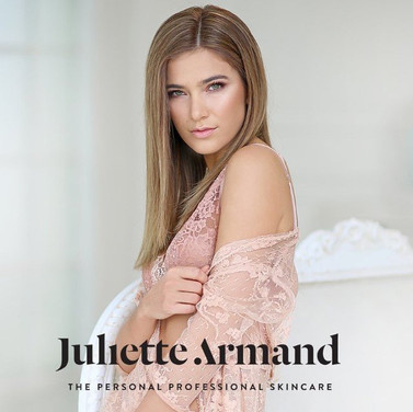 Kampaň Juliette Armand