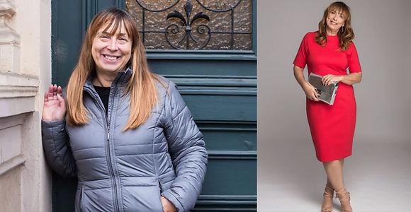 STYLEIT.CZ @styleitcz Sarka Stursova stylista stylistka moda fashion styl dárek muž žena dámská pánská móda promena promeny