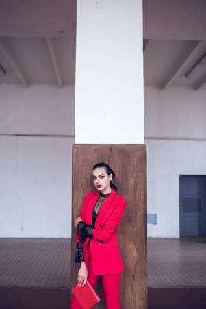 STYLEIT.CZ Sarka Stursova stylista stylistka moda obleky