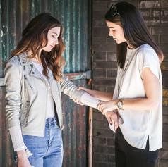 STYLEITCZ Stylista Stylistka Sarka Stursova fashion moda dress code obleceni prace práce