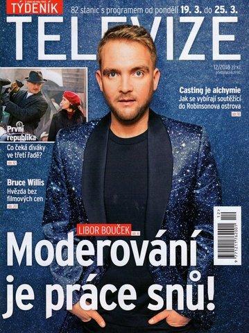 Týdeník Televize Bauer Media