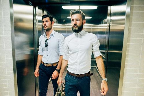 Školení pánského stylu nejen pro muže