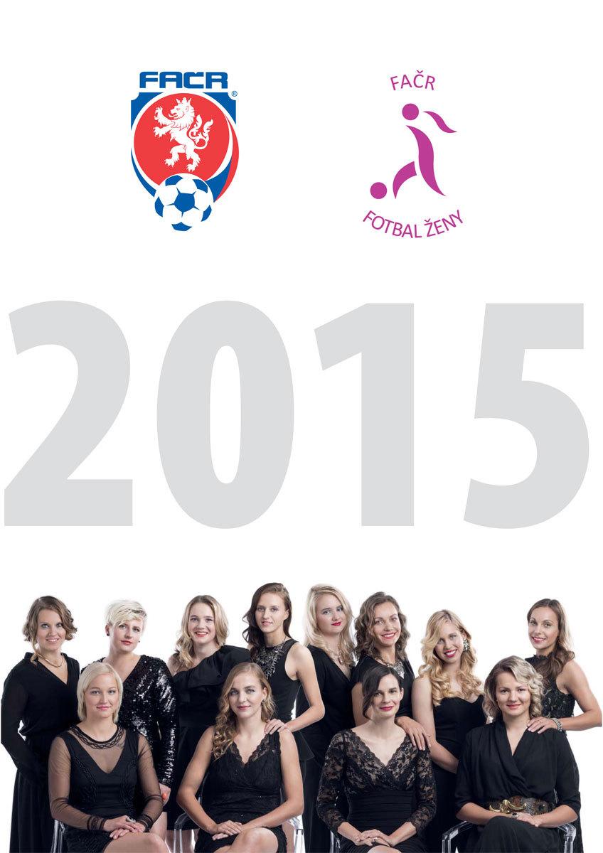 Kalendář fotbal ženy