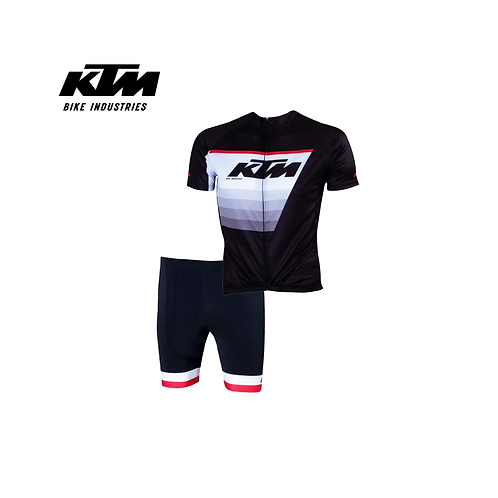 SET Shirt Factory Line + Tight Factory LineAkrion Race