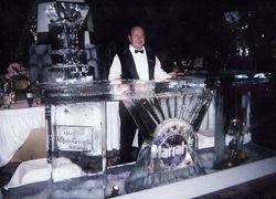 Harrahs Ice Bar