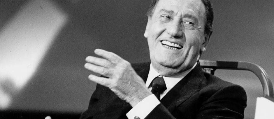 Alberto Sordi: l'uomo e la sua storia
