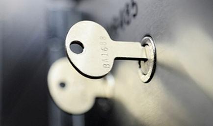 cassetta sicurezza