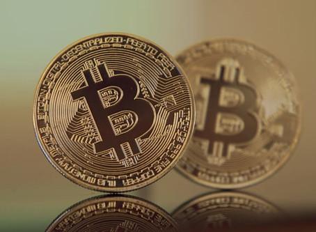 Quadro RW: Bitcoin e criptolute