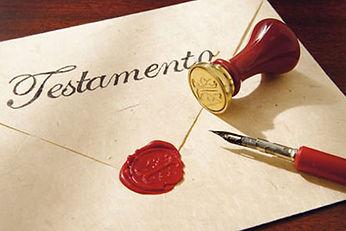 avvocato testamento