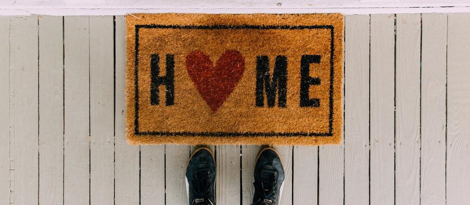 Quando un sogno si trasforma in realtà: diventare proprietari di casa