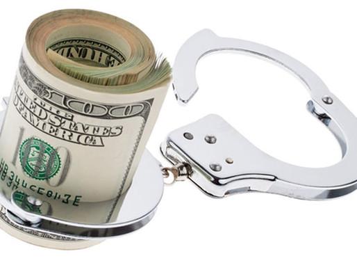 La sottrazione fraudolenta al pagamento delle imposte