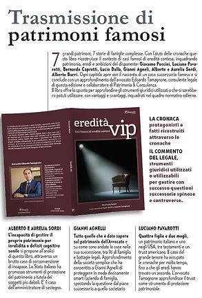 Ereditu00e0 VIP - libro.jpg