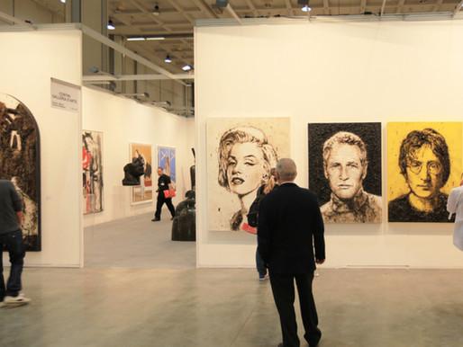 La tassazione delle opere d'arte