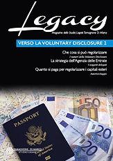 voluntary disclosure torino, capitali esteri, avvocato tributario torino