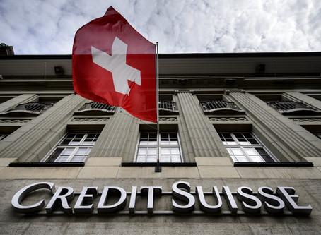 Credit Suisse Life Bermuda
