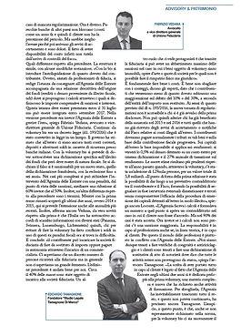 avv tamagnone, rientro capitali, avvocato tributarista torino