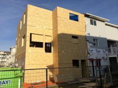 Town Home Rebuild