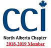 CCI Logo North Alberta Members