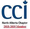 CCI Logo North Alberta Members
