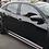 Thumbnail: Honda Civic 16-18 Real Carbon Fiber Replacement Mirror Cover (Pair)