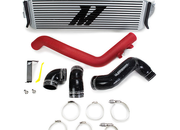 MISHIMOTO INTERCOOLER KIT: CIVIC TYPE R 17-18