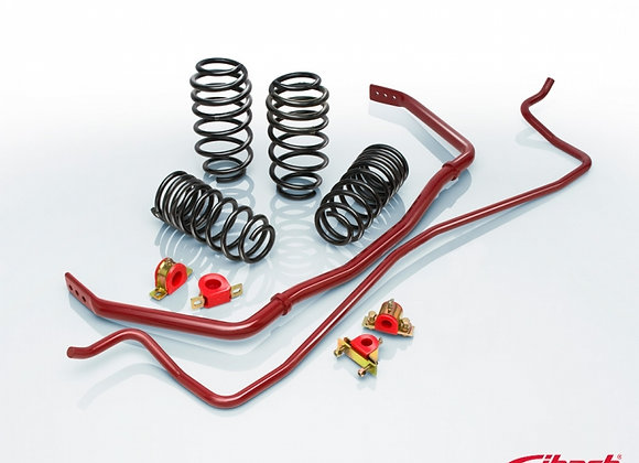 EIBACH PRO PLUS KIT: ACCORD 18-20 Front and Rear