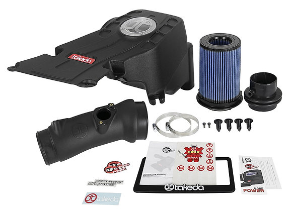TAKEDA PRO 5R COLD AIR INTAKE: ACCORD 2.0T 18-19