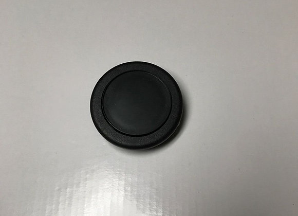 UNIVERSAL BLANK STEERING WHEEL HORN BUTTON REPLACEMENT FIT MOMO SPARCO PERSONAL