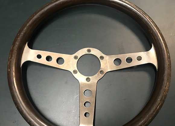 Original Used Baron Steering Wheel