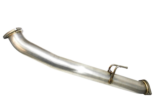 "GReddy Full 3"" Forward Midpipe for Supreme SP & HG exhaust - Honda Civic Type R"