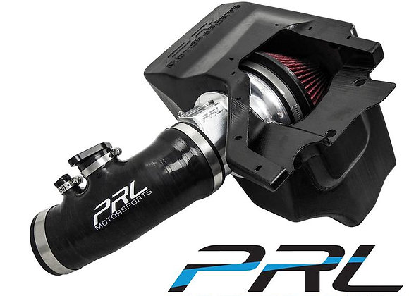 PRL COLD AIR INTAKE: CIVIC TYPE-R 17-19 (High Volume)