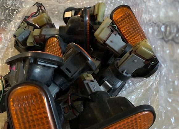 Honda integra DC DB Civic EK EG Side Marker Fender Lights