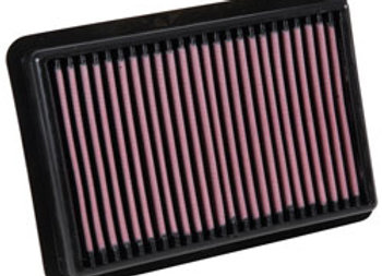 Civic Type R FK8 17-18 K&N Replacement Air Filter
