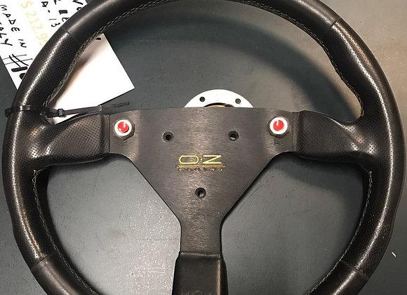 Original Used OZ Steering Wheel