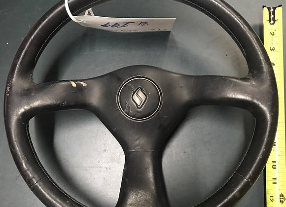 JDM Used Nismo Steering Wheel