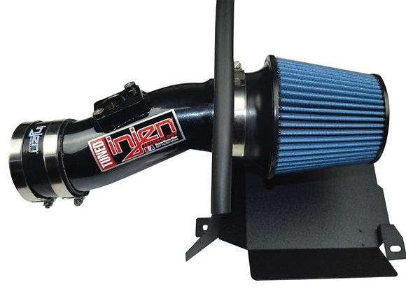 INJEN COLD AIR INTAKE: ACCORD 2.0T 2018   Available in Polish and Glossy Black