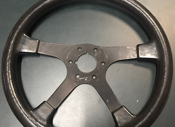 Original Used Steering Wheel Unknown Brand